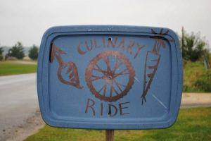 Culinary Ride